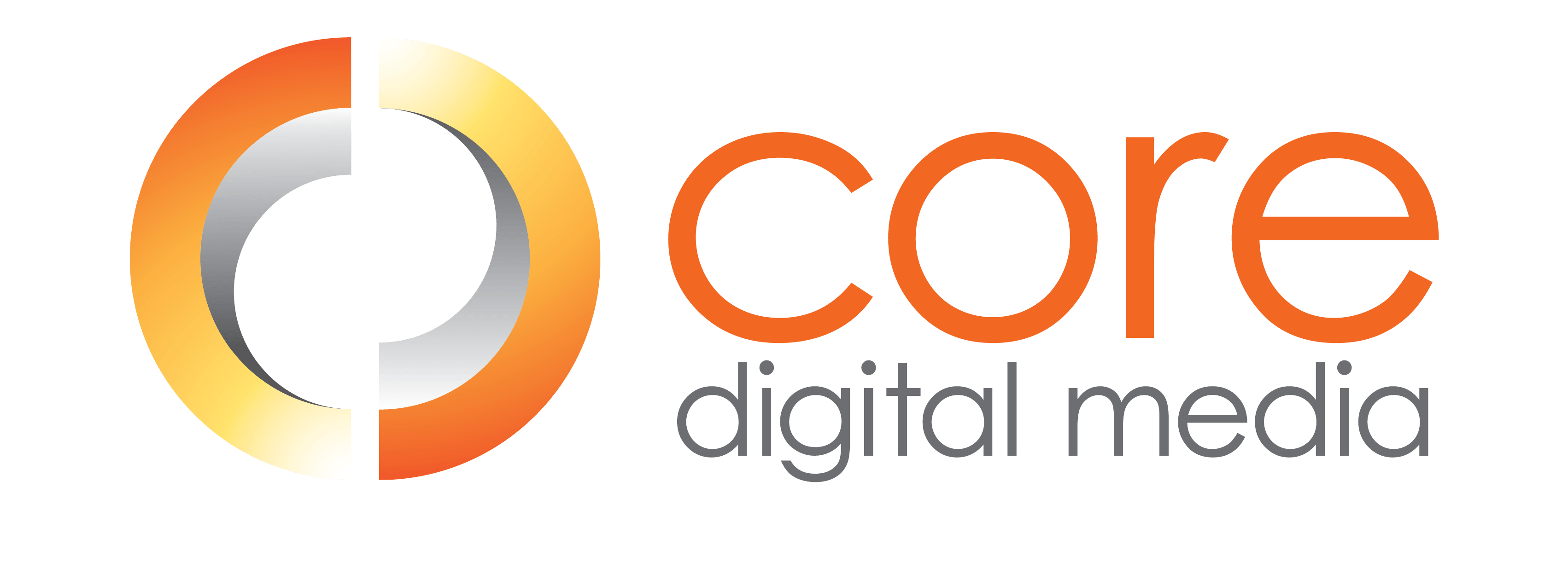 logo for core digital
