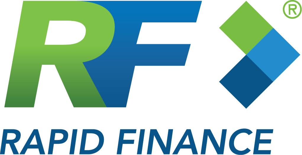 logo for rapid finance