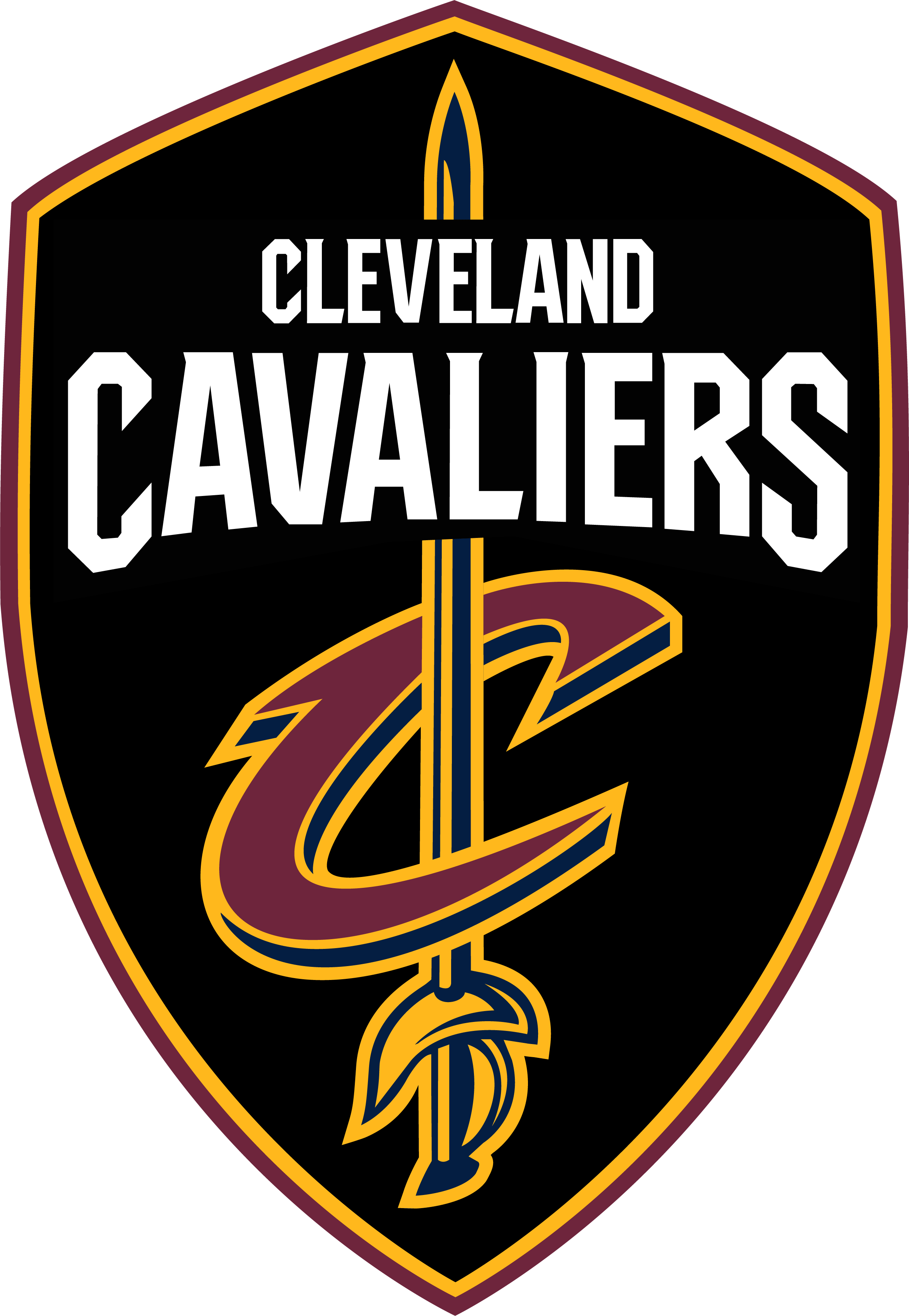 logo for Cleveland Cavaliers