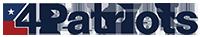 logo for 4Patriots