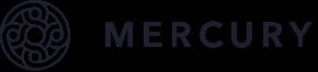 logo for Mercury Bank