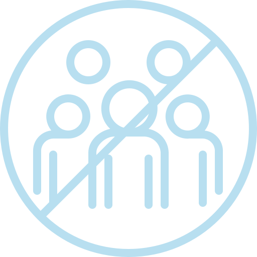 Gathering icon