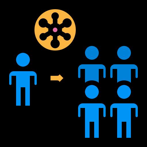 Coronavirus Awareness Icons