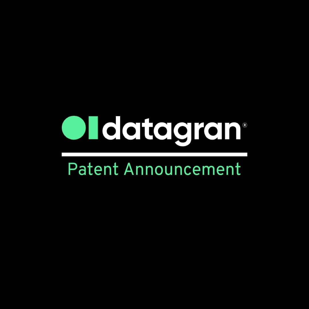 Datagran's Patent Announcement