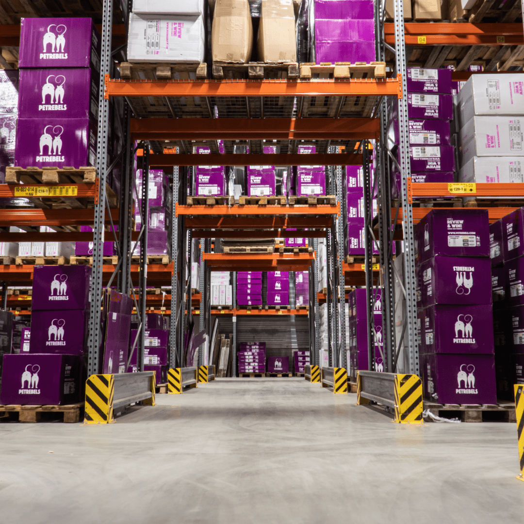 Reduce inventory turnover with Machine Learning and Regression analysis