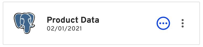A PostgreSQL integration