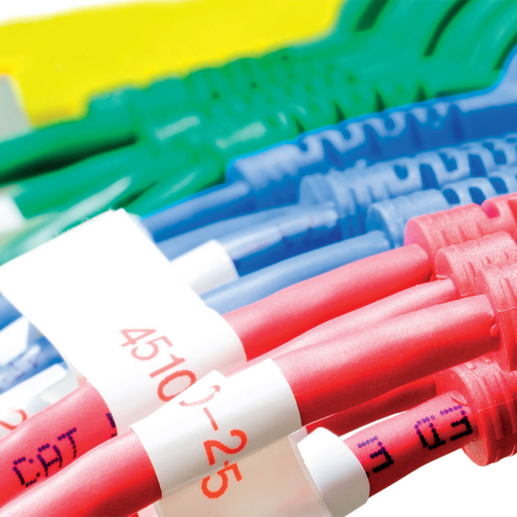 Avery-Dennison: Cable Label Portfolio