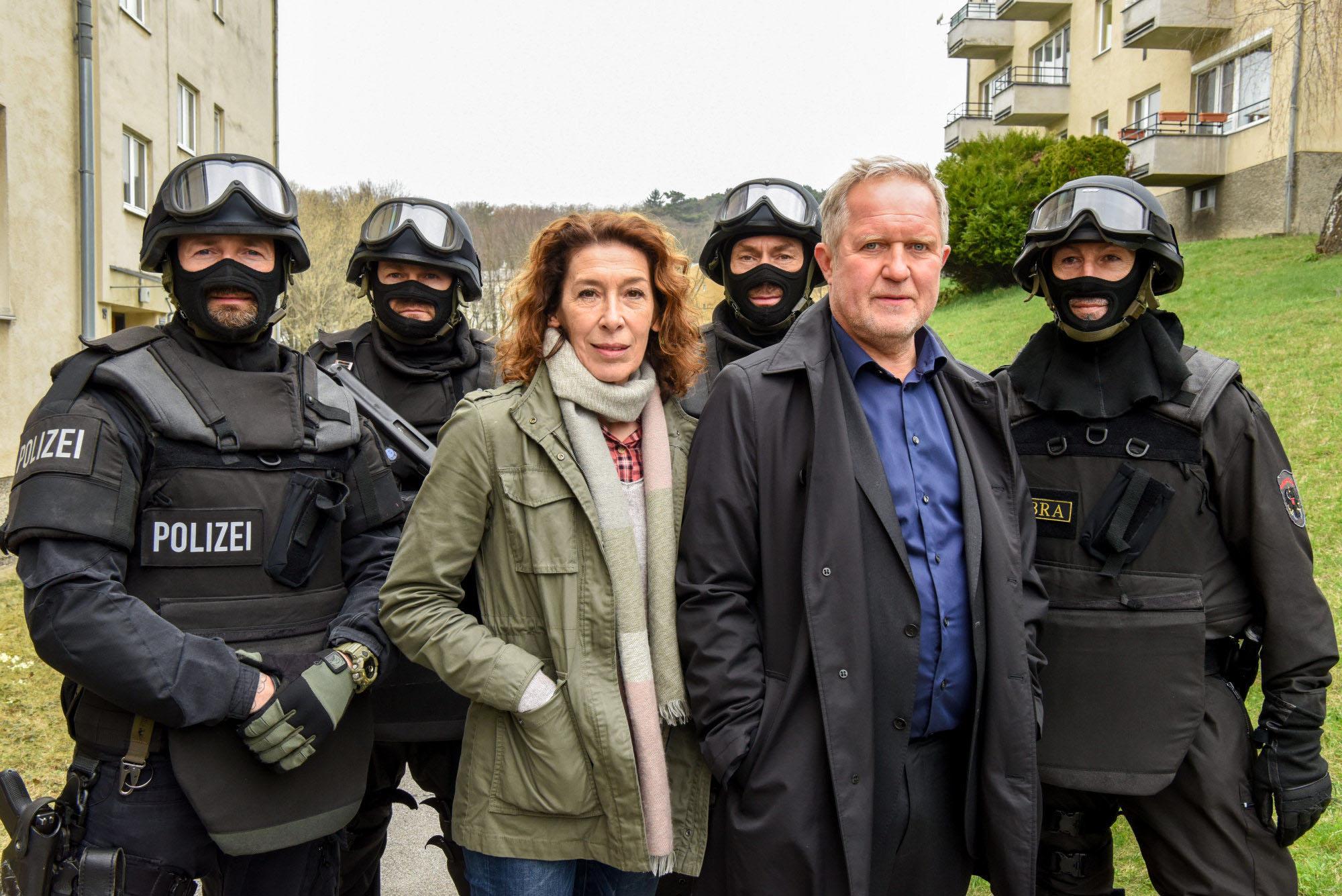 Tatort - Die Faust