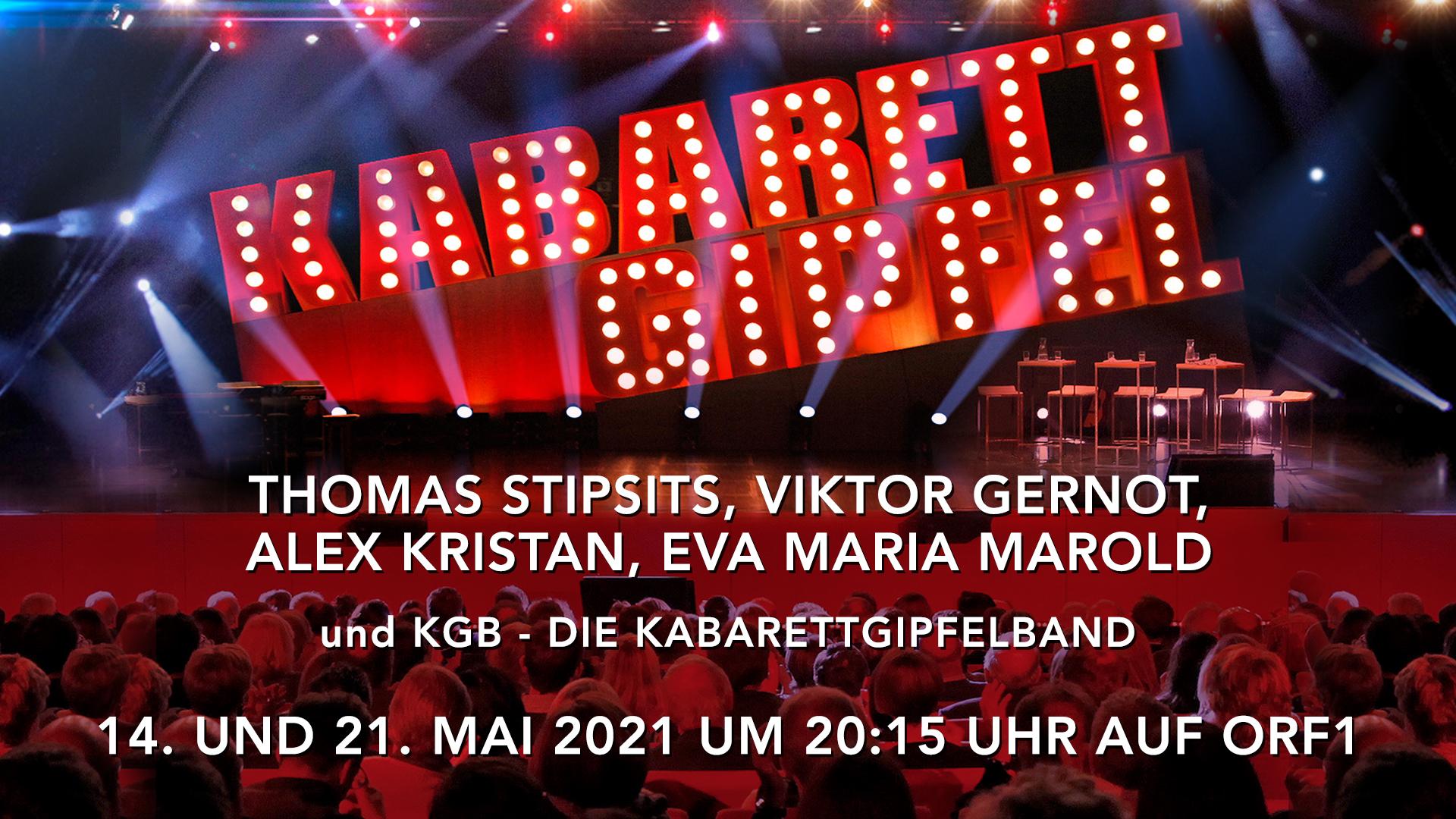 Cabaret Summit