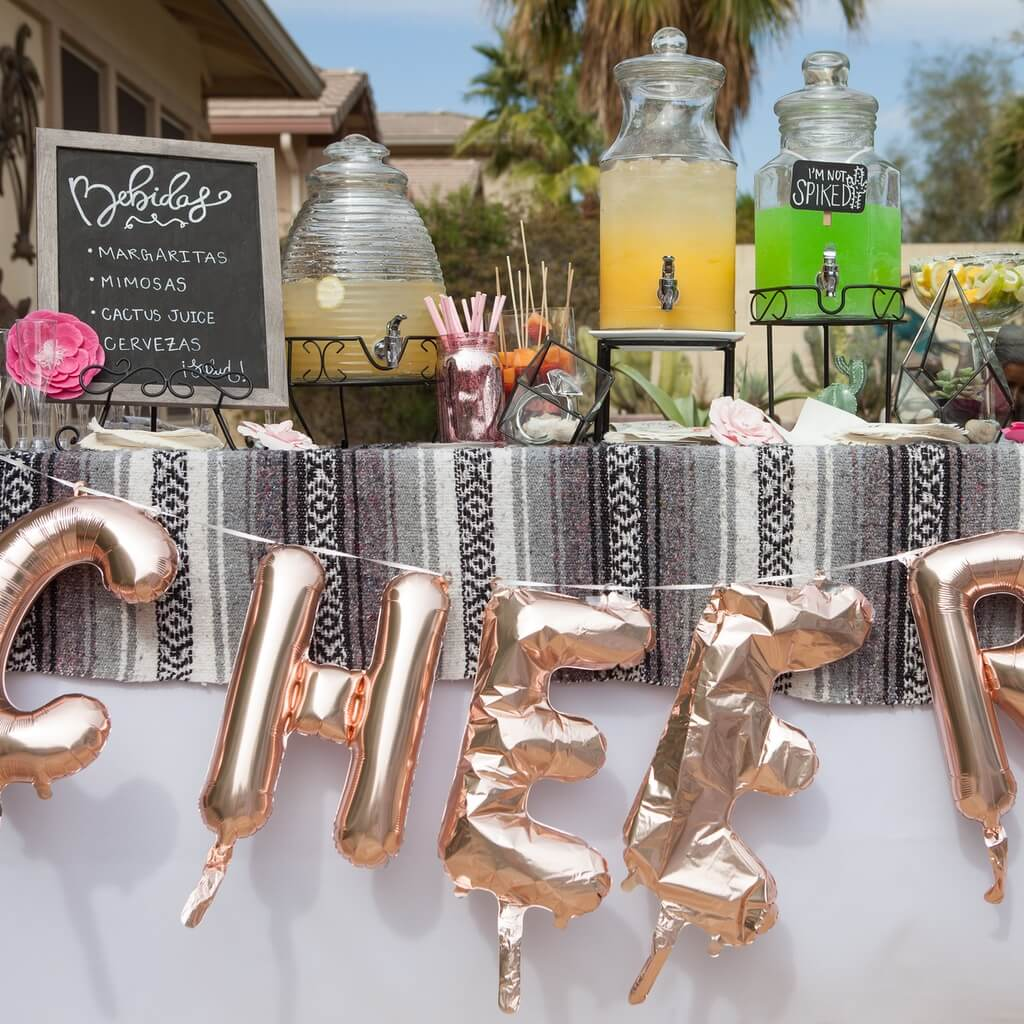 graduation party rentals in Arizona