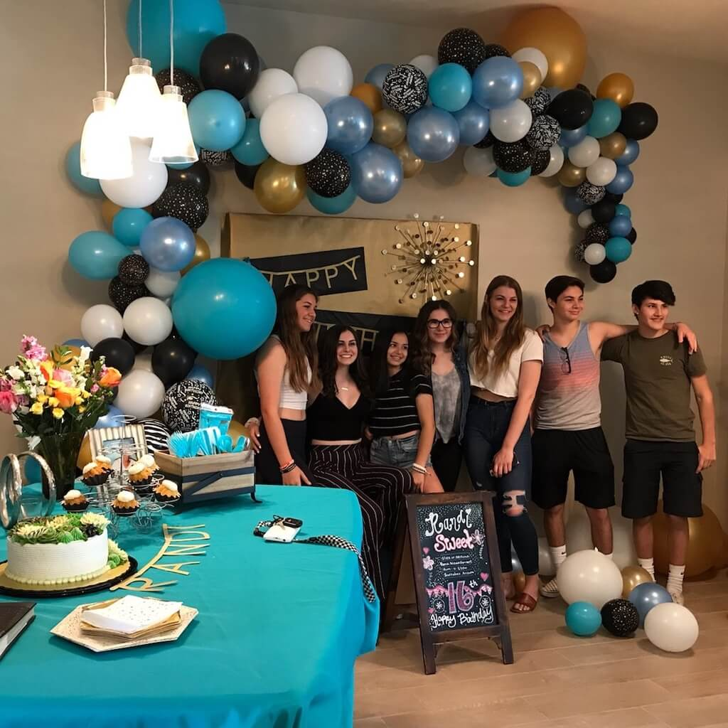 birthday party rentals in Arizona