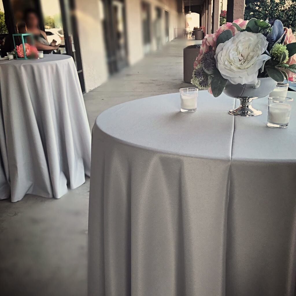 table linens for rent in Arizona