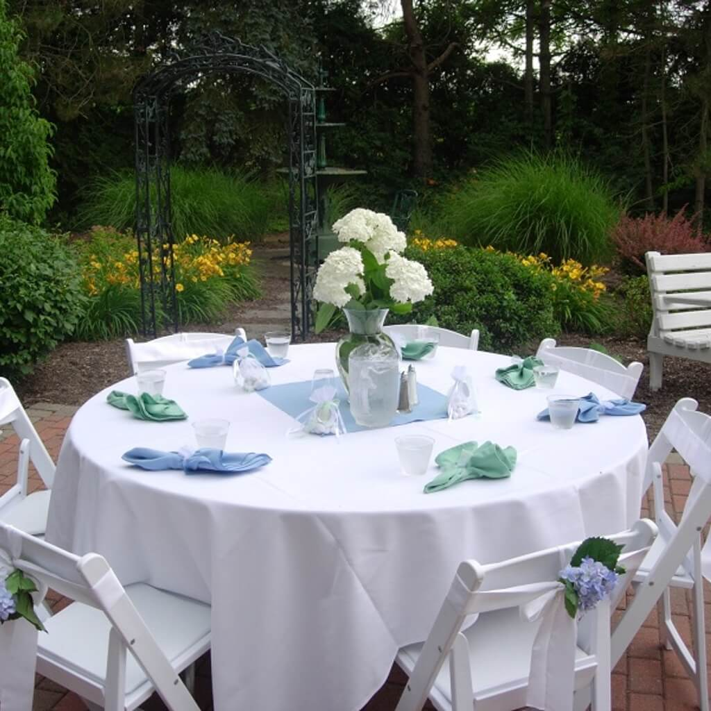 linen sets for rent in Arizona for your party or wedding