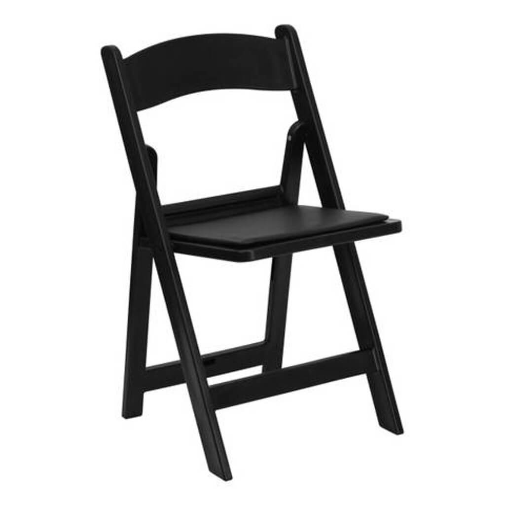 folding chairs for rent for weddings or parties