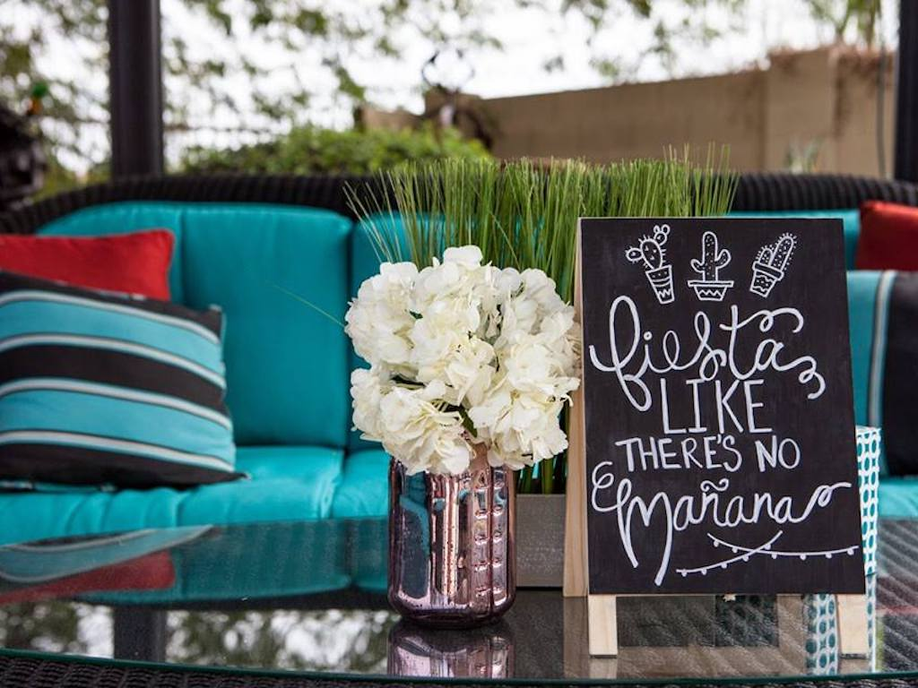 Arizona Party Planning Countdown: A Month By Month Guide To Event Planning