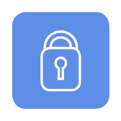 enterprise permissions icon