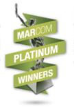 marcom platinum winners hypr