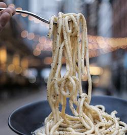 @eatingnyc nyc food blogger