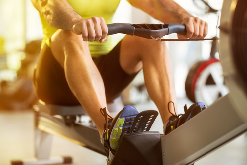 Be realistic about your workout schedule