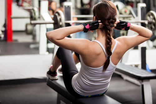 Discover the best fitness center