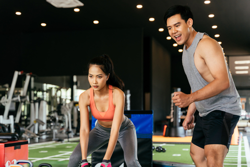 Is it worth getting a Personal Trainer at the gym