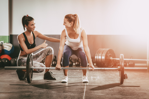Personal Trainer services in Vacaville, CA