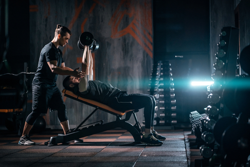 Personal Trainer services in Vacaville