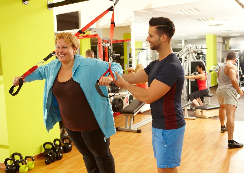 What equipment do Personal Trainers use