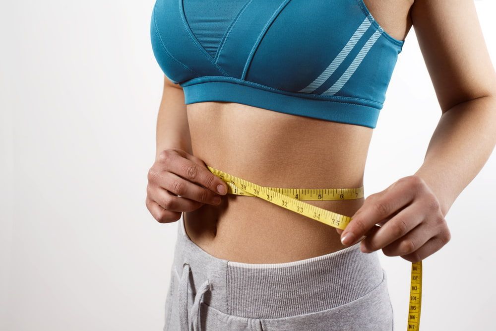 What should I know before losing weight?