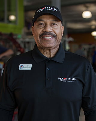 Jim Evans vacaville personal trainer