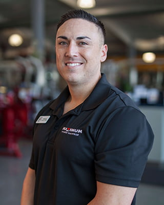 Angel Murillo vacaville personal trainer