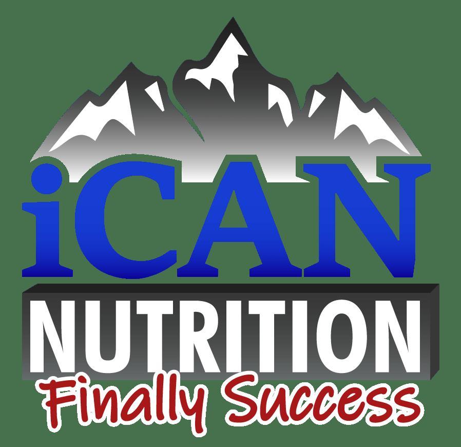 iCan Nutrition Logo