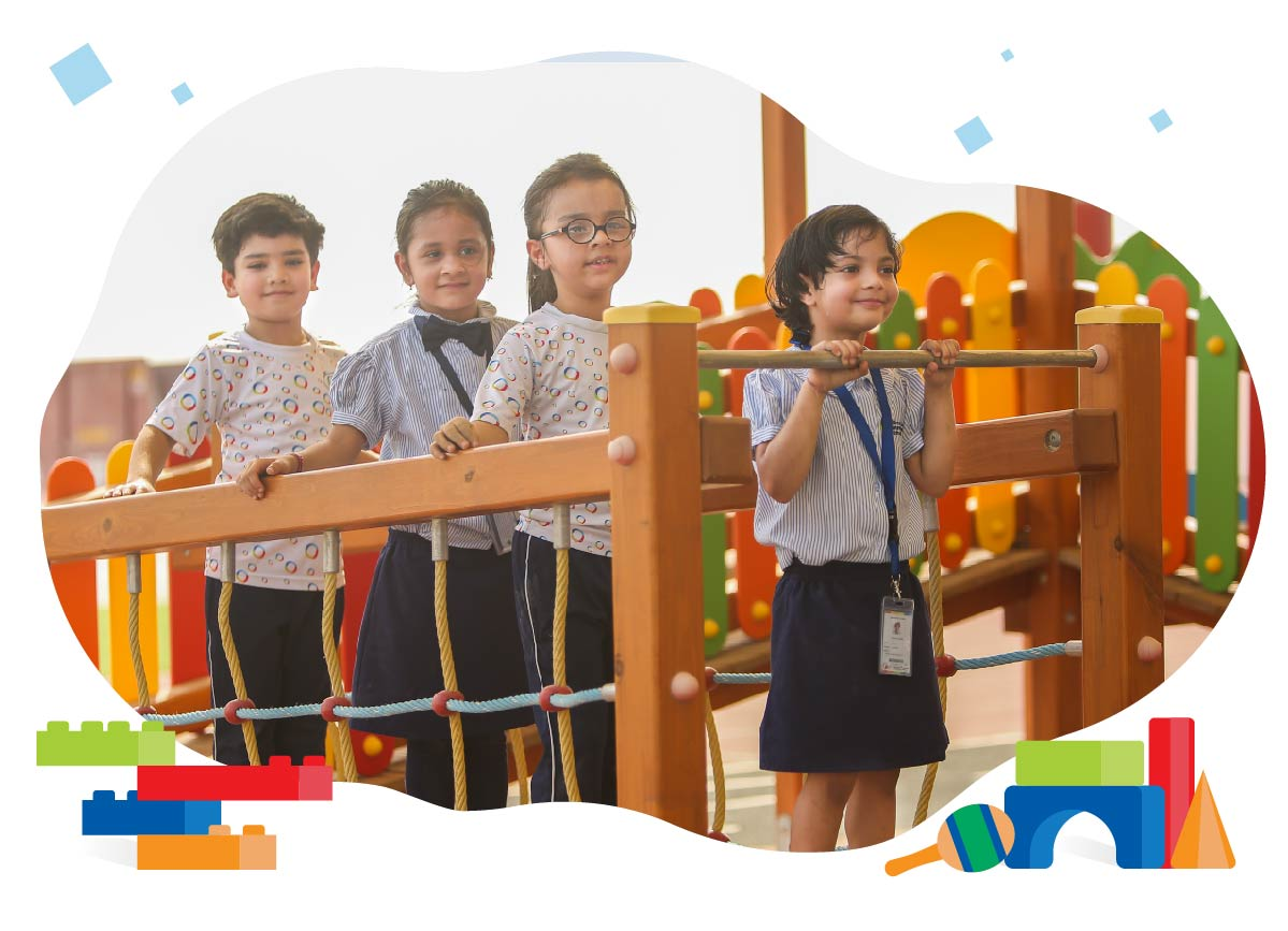 Extracurricular Activity at GIIS Dubai