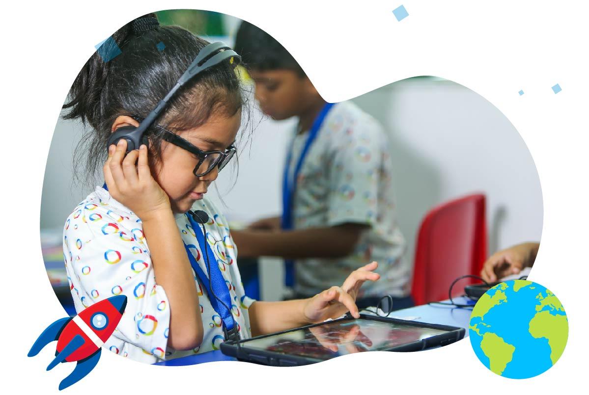 Future Ready Programme at GIIS Dubai
