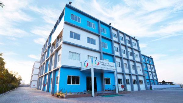 GIIS SMART Campus, Balewadi