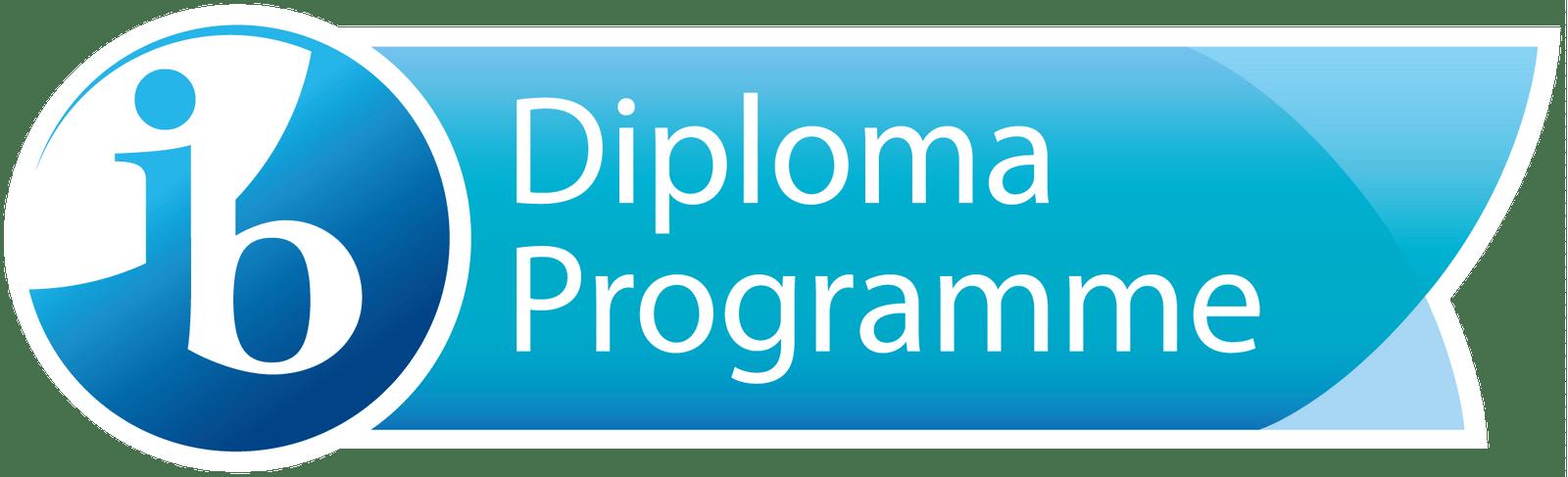 International Baccalaureate Diploma Program (IBDP) Logo at GIIS Dubai