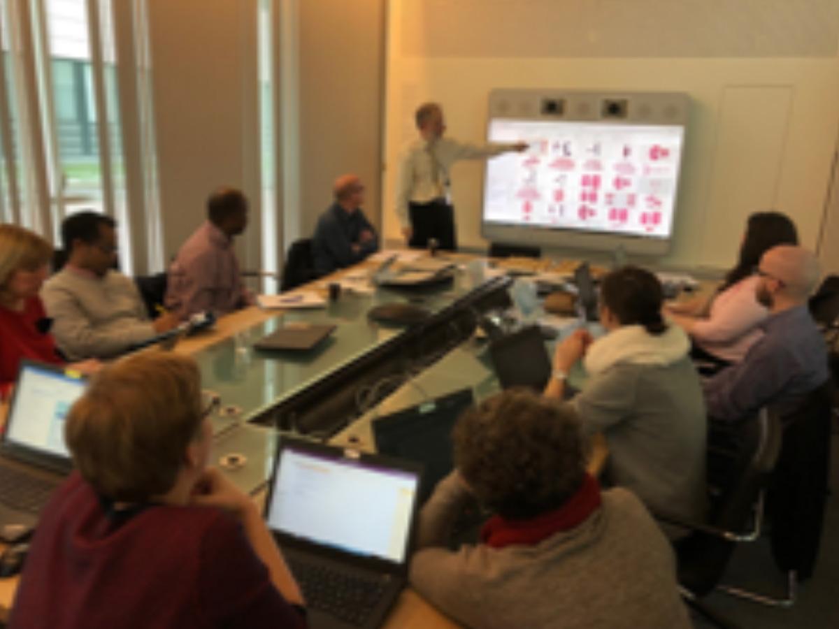 PATHTOX On-Site Workshop