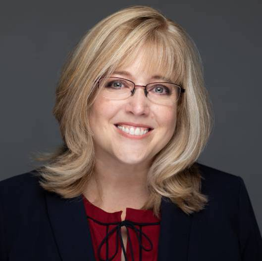 Maureen McGaffin