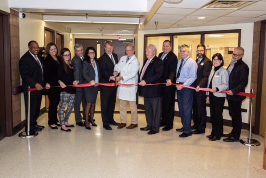 Kane McKeesport opens Special Care Unit for patients with medical conditions and co-occurring substance use disorders