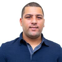 Photo of Digital Resource web developer