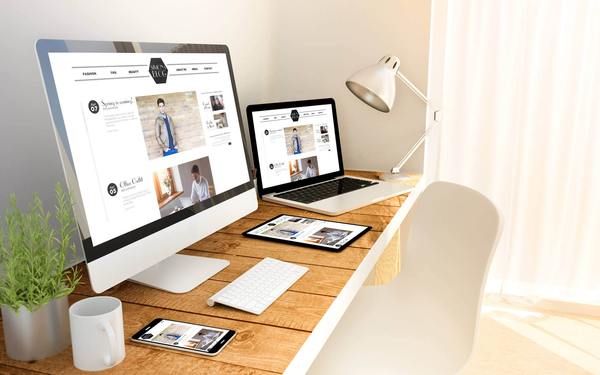 Why should I hire a professional for web design Miami?