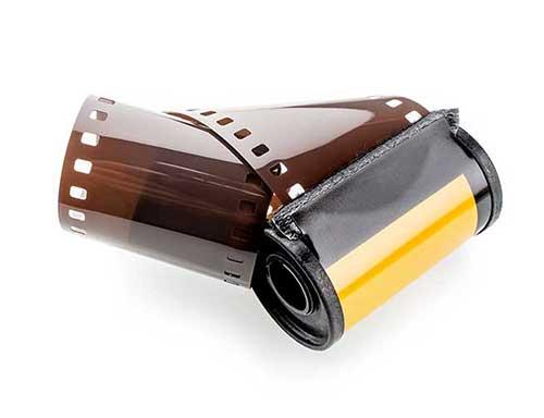 E6 Film Processing