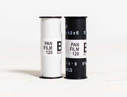 120/220 Color Film Processing (C-41)