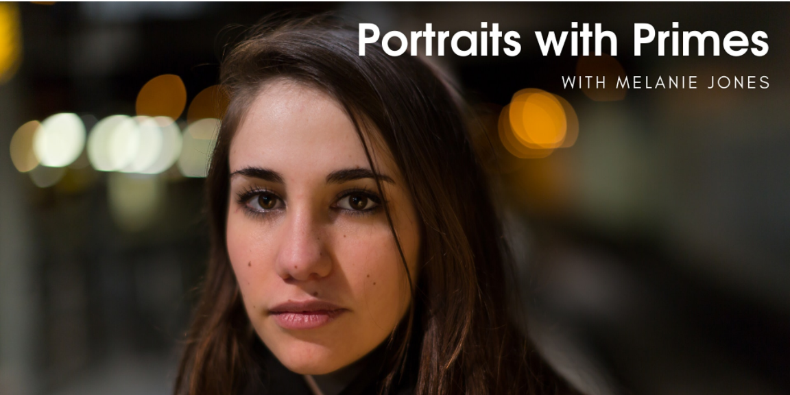 Online: Portraits with Primes