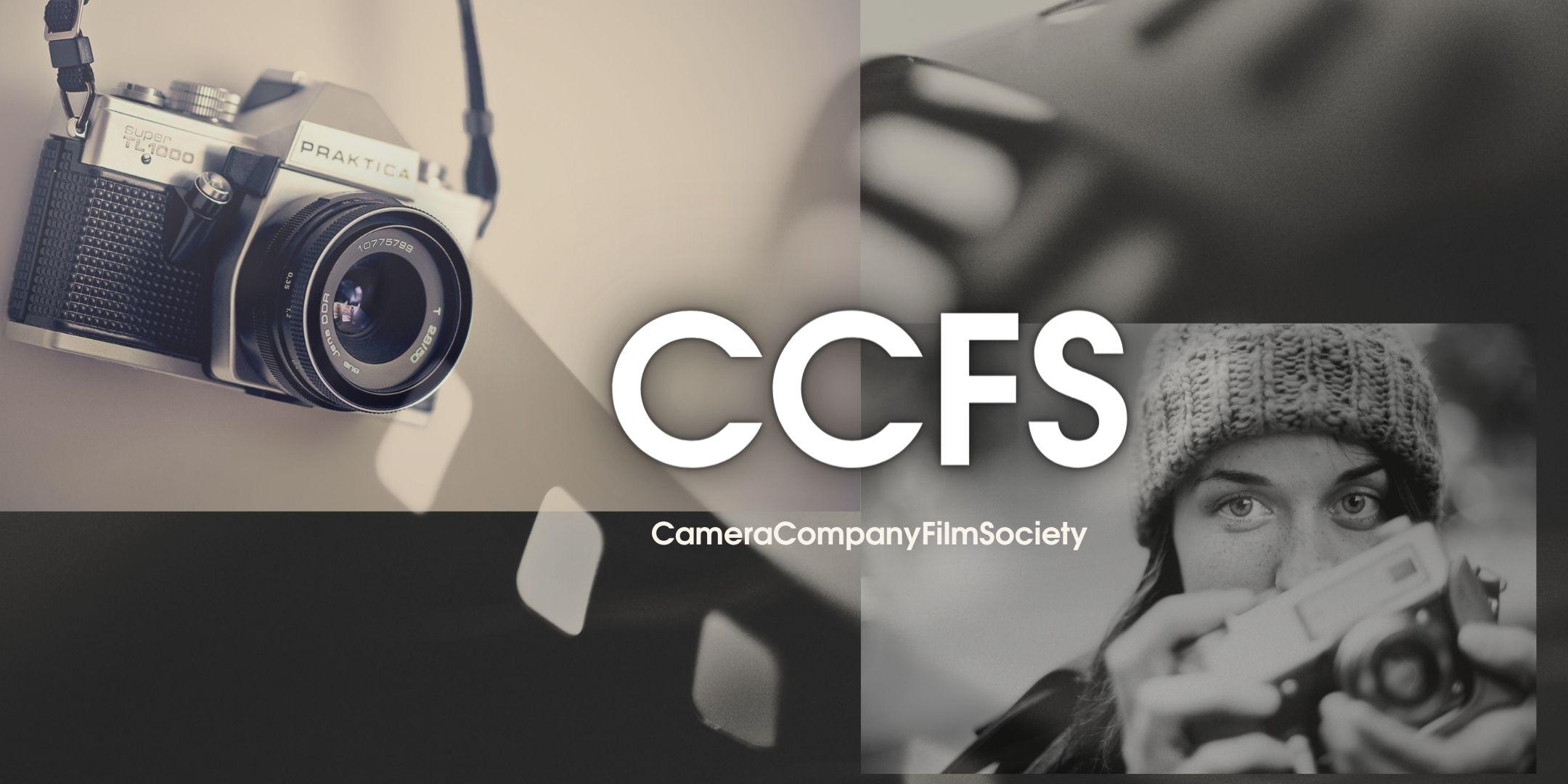 The Camera Company Film Society MeetUp