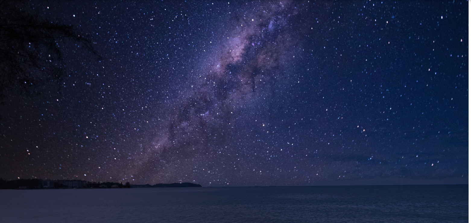 Shooting the Milky Way - Hands On Workshop