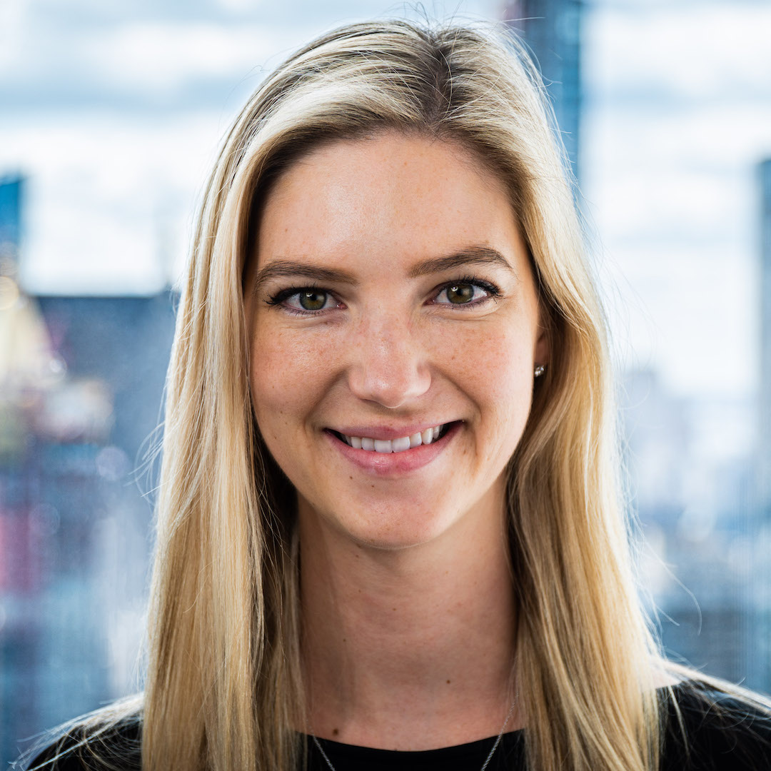 MEGAN LAIRD | INVESTOR RELATIONS