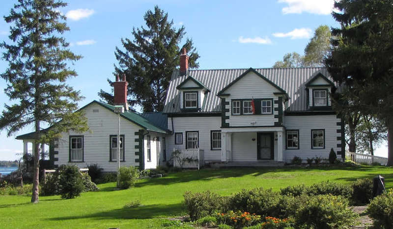 Fairfield-Gutzeit House