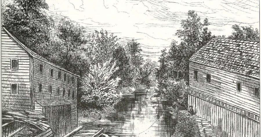 Mills at Millhaven Creek