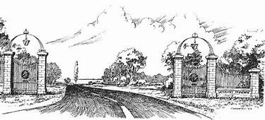 Eastern Gates
